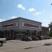 CVS Pharmacy - Michigan