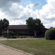 Mt. Clemens Community Center