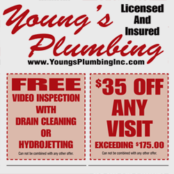 macomb county plumber coupons