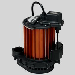 sump pump installation macomb